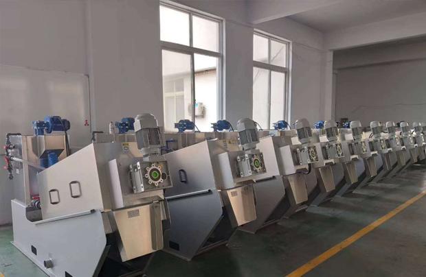 专注环保设备生产制造