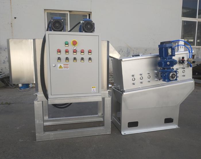 固液分离设备的工作原理是什么?
