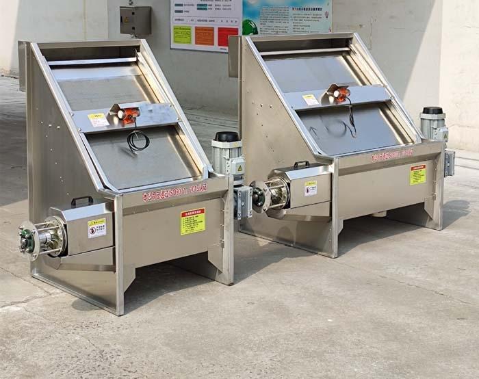 了解关于猪粪处理机对装置方位有什么要求。